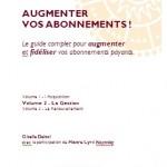 Guide gestion abonnement presse