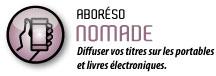 Diffusion presse tablette smartphone